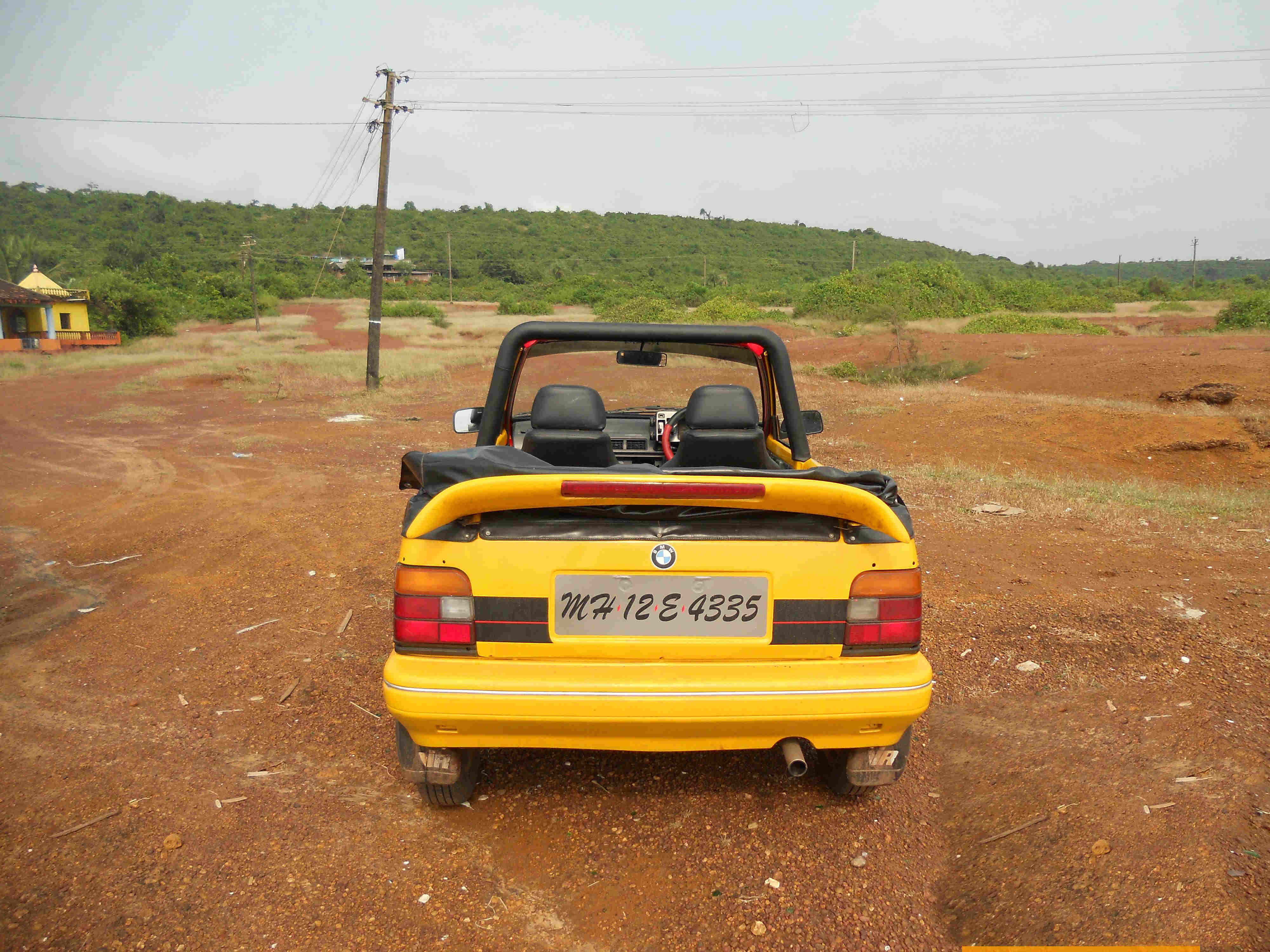 11 Crazy Maruti 800 Modifications You D Have Ever Seen