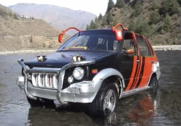 Maruti-800-SUV-mod