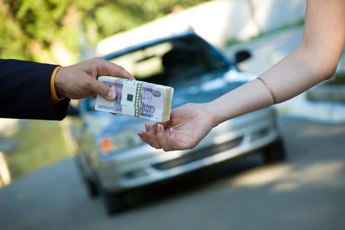 Budget for Car