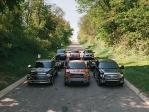 Uses of Trucks