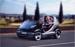 1992 Smart Crossblade