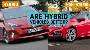 Pros and Cons of Hybrid Vehicles