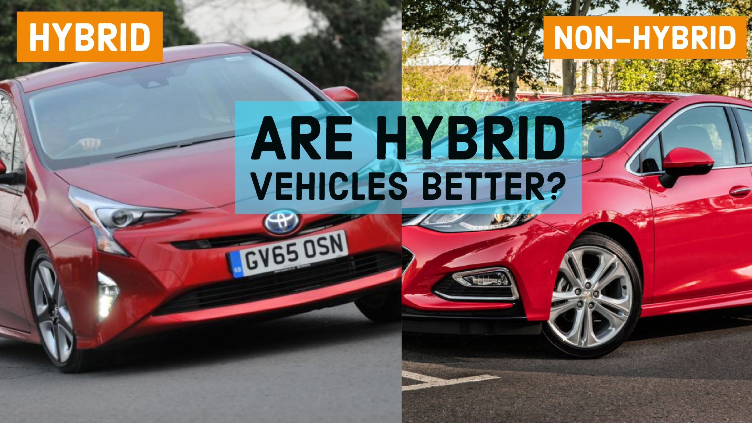 Hybrid Cars Pros And Cons List