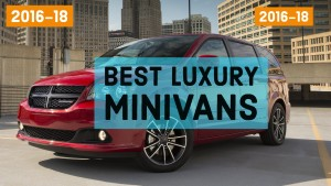 Luxury Minivan