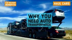 Car Transportation Services