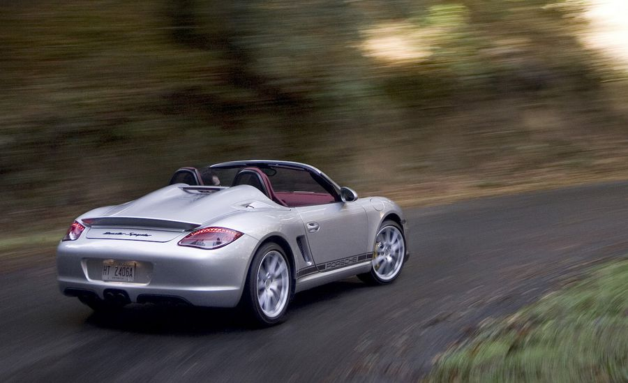 best sports cars under 30k 2011-porsche-boxster