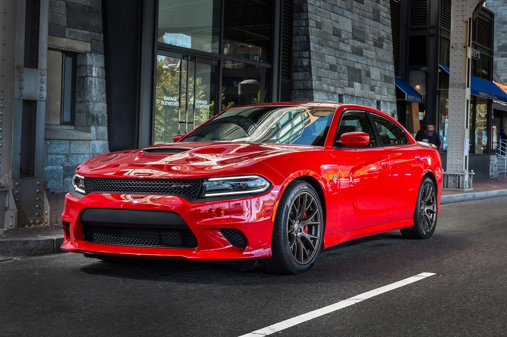 2018 Dodge Charger Cheap Car
