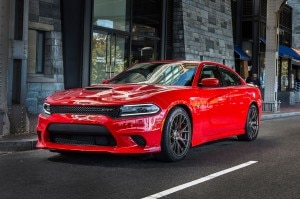 2018 Dodge Charger Cheap Car