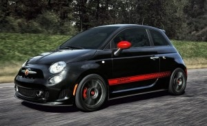 2018-Fiat-500-Abarth-front