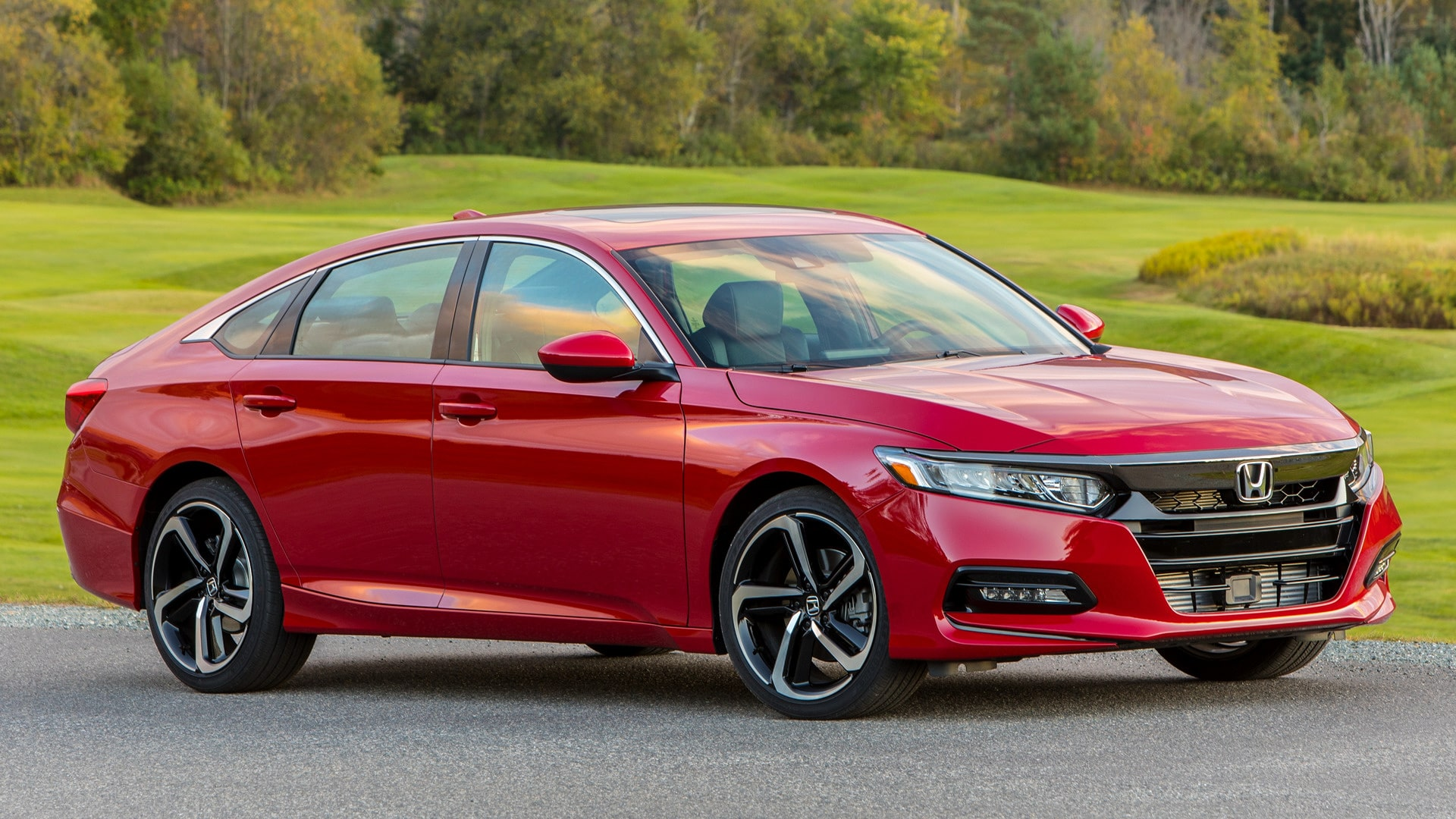 best sports cars under 30k 2018-honda-accord