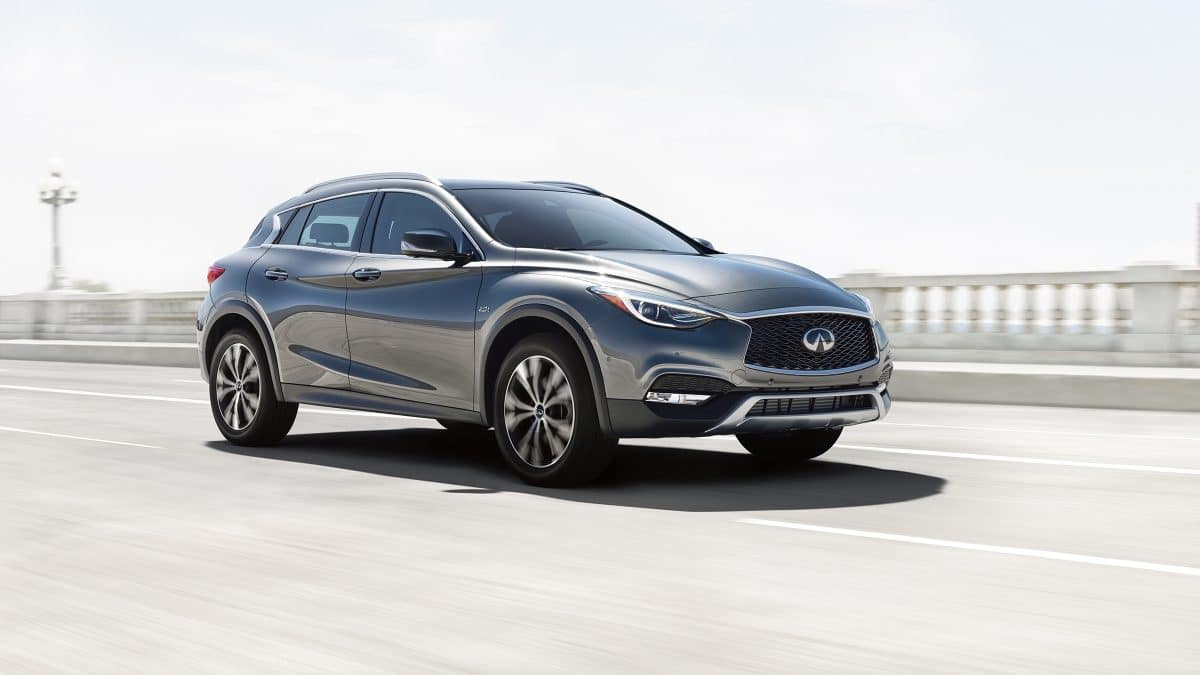best sports cars under 30k 2018-infiniti-qx30