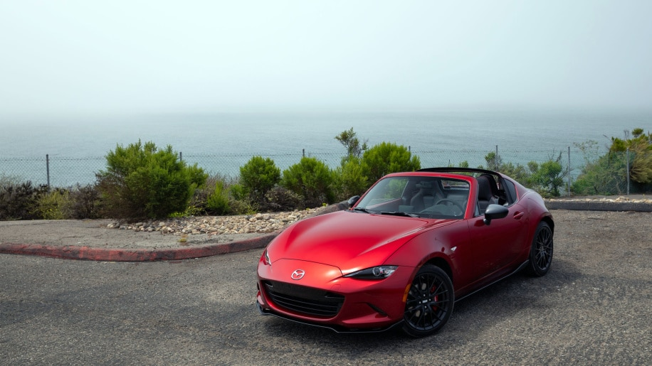 best sports cars under 30k 2019-Mazda-miata