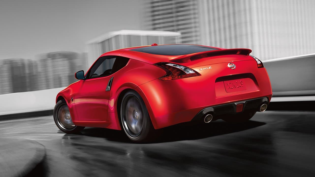 best sports cars under 30k 2019-nissan-370z