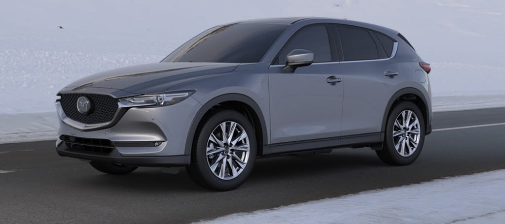 2020 Mazda CX-5 Crossover Cars Under 30k