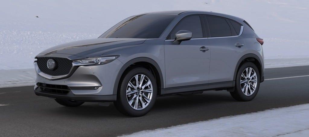 2020 Mazda CX-5 Crossover Cars Under 30k