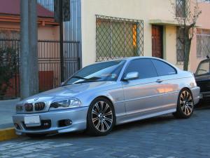 2002 BMW 318i