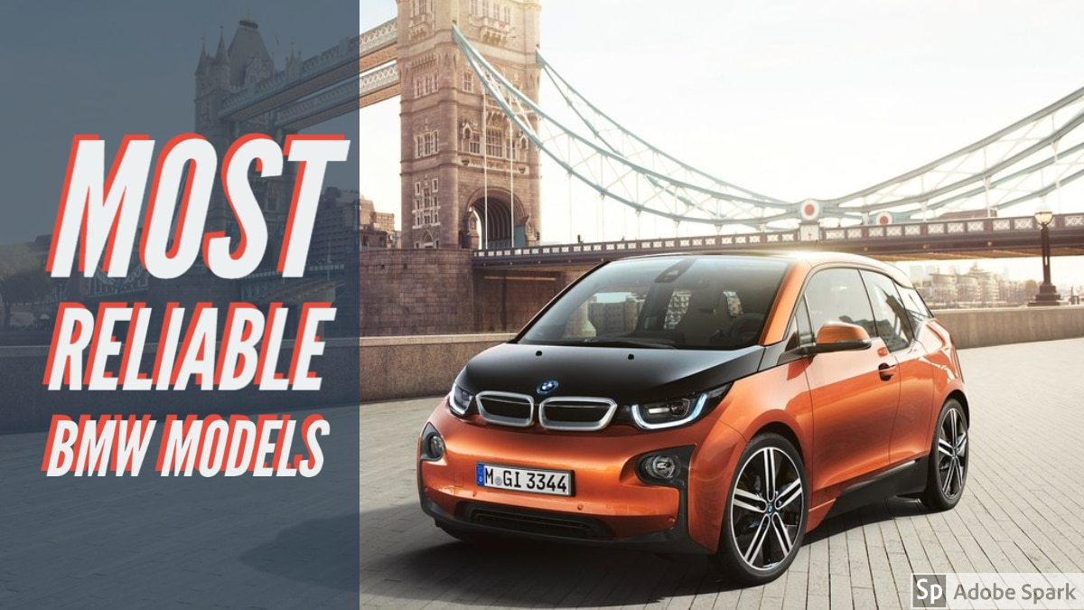 10 Most Reliable Bmw Models Of All Time