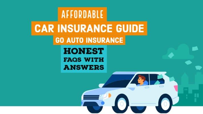 Go Auto Insurance Guide