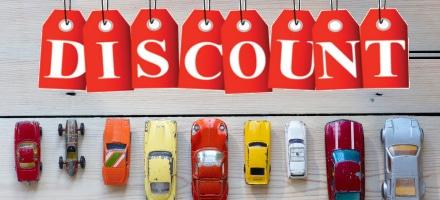 go auto insurance discounts