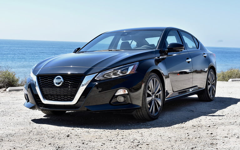 2019 Nissan Altima Crazy Cheap Car