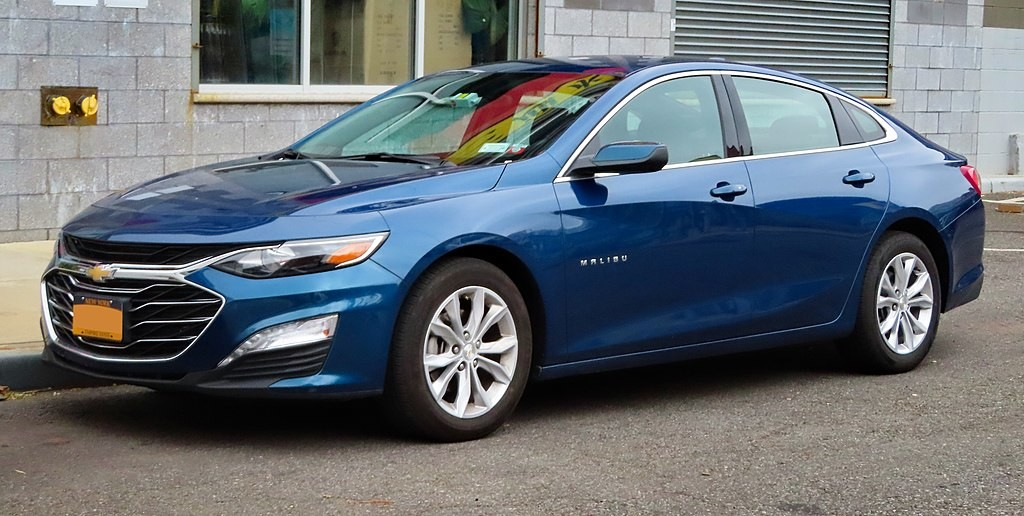 2019_Chevrolet_Malibu_Crazy Cheap Car