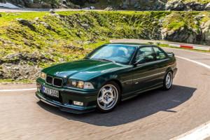 BMW E36 M3 Crazy Cheap Car