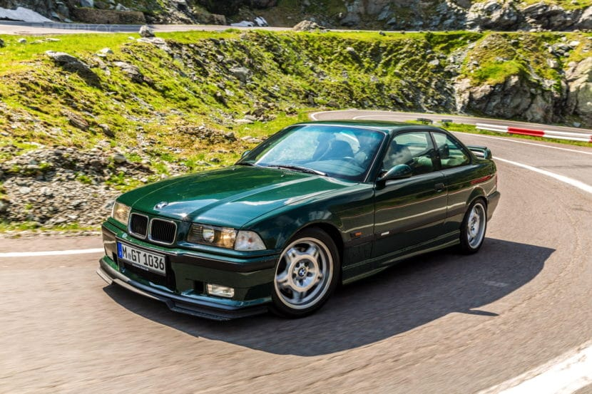BMW E36 M3 Crazy Cheap Car