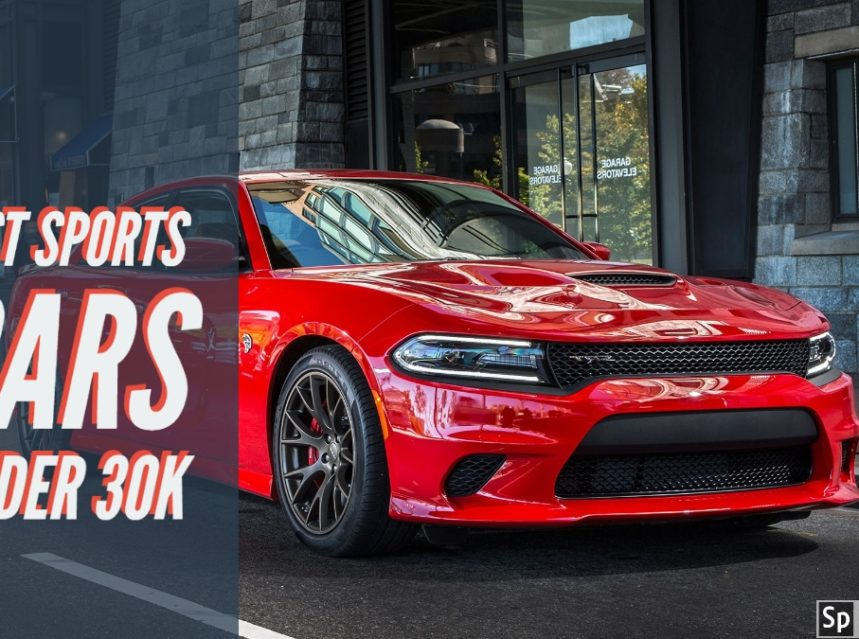 Best Cars Under 30000 Best Sports Cars Under 30k 2020